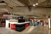 展厅,展位,室内场景max模型