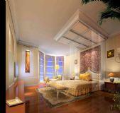 卧室,室内场景,样板间max模型