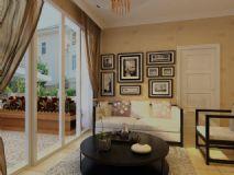客厅,室内场景max模型