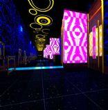 过道,走廊,夜店max模型