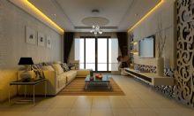 客厅,室内效果图max模型