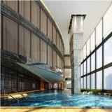 游泳馆,整体场景,游泳池,室内场景max模型