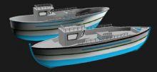 船max模型