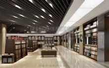 图书馆,室内场景max模型