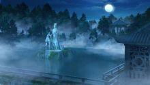 南岳衡山,麻姑仙境,游戏场景max模型