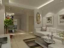 客厅,室内设计,样板间,室内场景max模型