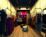服装店,衣服店,店铺,商店max模型