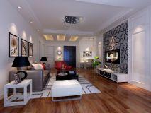 现代时尚客餐厅,室内场景max模型