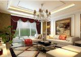 一套简欧家装,客厅,室内场景max模型