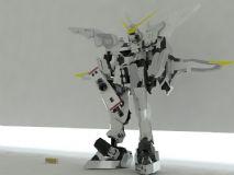 高达,机械角色,变形金刚,机器人Rhinoceros模型
