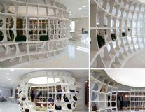 专卖店效果图,服装店,时尚店铺,室内场景max模型
