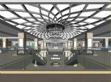 大厅,大型商场,现代场景,室内场景max模型