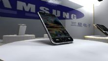 SAMSUNG手机,通讯设备max模型