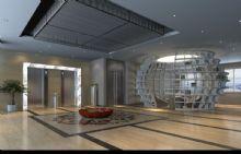休息区,厅堂,大厅3D模型