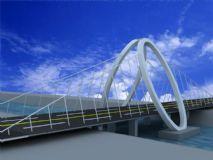 开源桥 拱桥