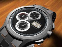 时尚运动机械手表