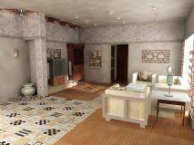 中式家居 客厅