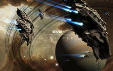 EVE预言级战列巡洋舰3D模型