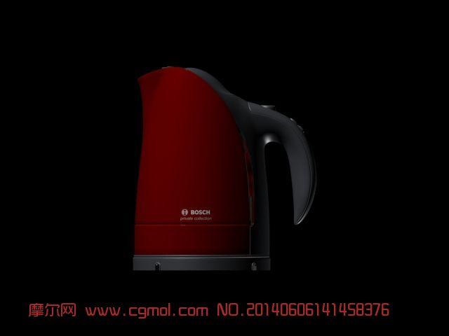 电热壶 厨房电器