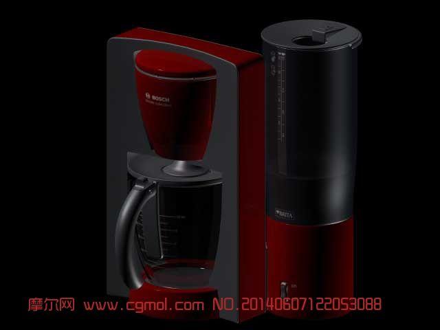榨汁机,热水壶 厨房用品