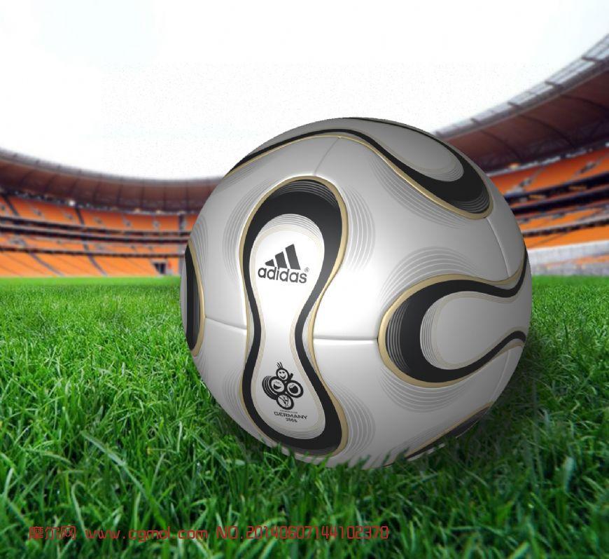 世界杯足球――团队之星