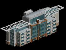 办公楼40