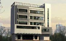 商住楼建筑