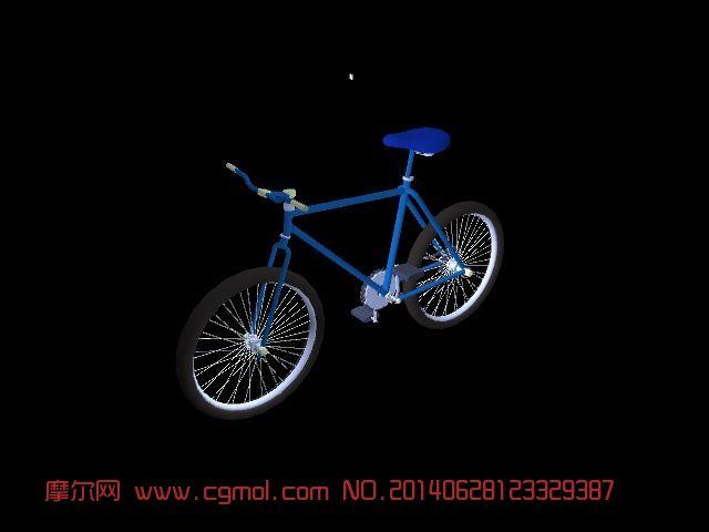 简单自行车