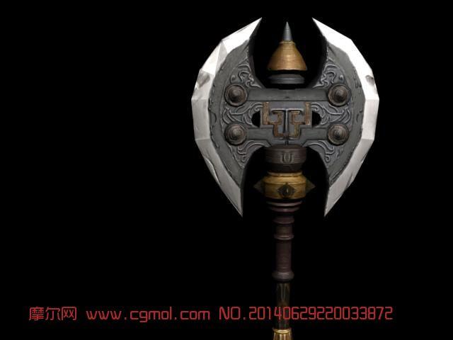 次�r代斧子