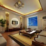 古典风客厅设计