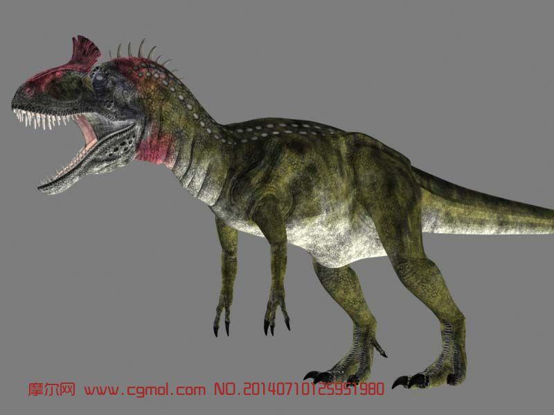 易拉罐手工制作大全动物恐龙