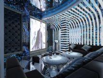 星城KTV3D模型