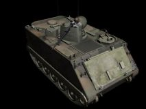 M113步兵战车