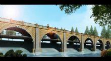 双层桥梁设计