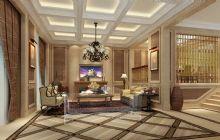 室内客厅 家装客厅 别墅客厅
