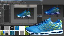特步2014新款运动鞋,跑鞋