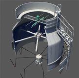 风箱maya模型下载