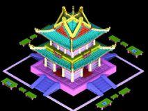 柳香阁,古代男人们的娱乐场所