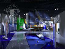 2005帆船世界博览会展厅