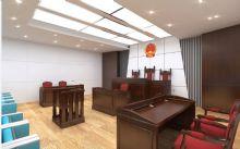 民主法治教育馆