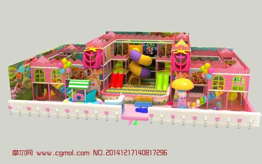 儿童乐园,娱乐园