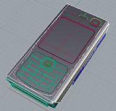 诺基亚N70手机