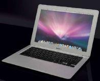 苹果笔记本MACAIR
