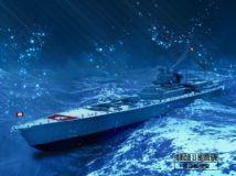 驱逐舰-原创作品
