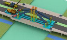 临河桥项目
