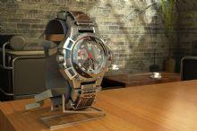精美手表3d模型