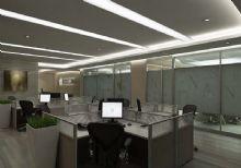 机械公司办公室max模型