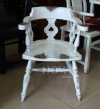 美式乡村单椅,木椅