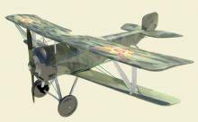 Maya飞机