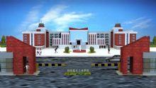 桂林航天工业学院设计